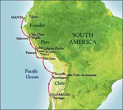 Betchart Expeditions - Central & South America on american inca, sapa inca, about the location of inca, apos inca, atahualpa inca, map of america in 1700, physical map of inca, map of inca cities, who were the inca, map of inca mountains, aztec vs inca, map south america ecuador highlighted, area ruled by inca, peru inca, map of ancient inca, map of the incas, map of ancient mayan civilization, map of inca civilization, map of world religions today, map of america in 1830,